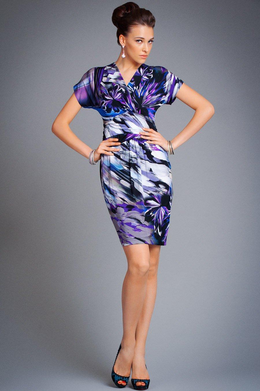 Fashion интернет магазин женской одежды